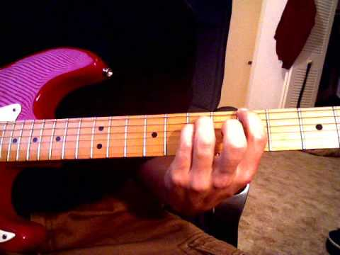 How to play You Won\'t Relent on electric - YouTube
