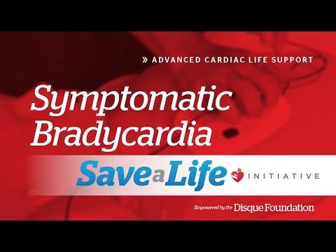 7f. Symptomatic Bradycardia, Advanced Cardiac Life Support (ACLS)