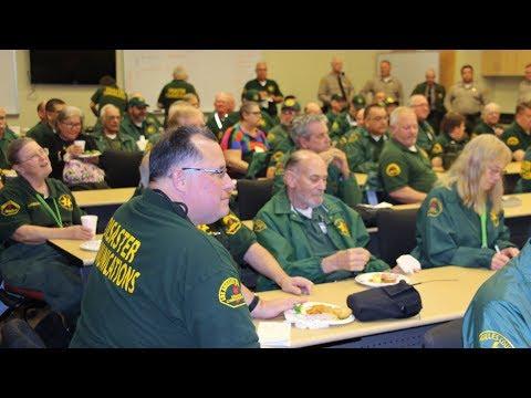 LA County DCS Annual Meeting (2018)