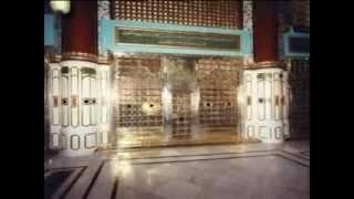 قبر النبي صلى الله عليه وسلم من الداخل عبر العصور
