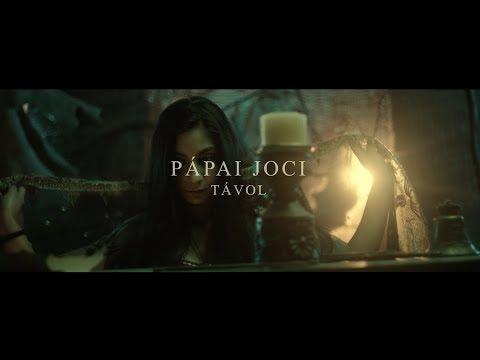 PÁPAI JOCI - TÁVOL (Official music video) letöltés