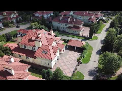 Дом Вешки Новый свет 830 кв.м.