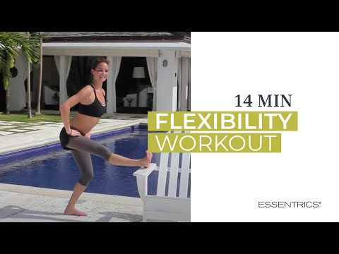 intro to our flexibility workout