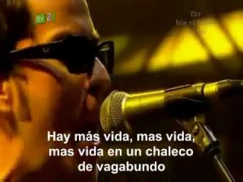 Stereophonics More Life In A Tramps Vest Subtitulado Español