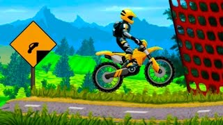 Motorcycle Racer Bike Games Android Gameplay HD Video