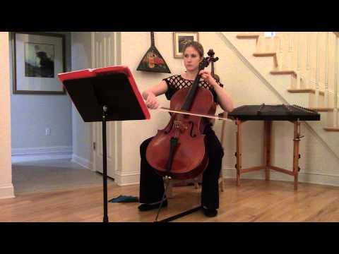 Mozart sym 35 excerpt