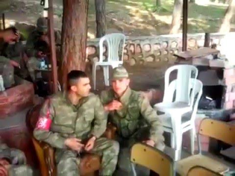 Kürt  Askerden  ZANA  U ANDOK  2016 ( STRANEN KURDİ  2016)
