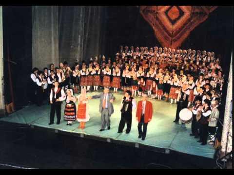 Веселиново хоро/ Veselinovo horo-bulgarian folk
