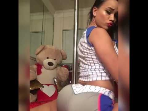 BIG BOOTY CLAPPIN & FAT KITTY Showing wow