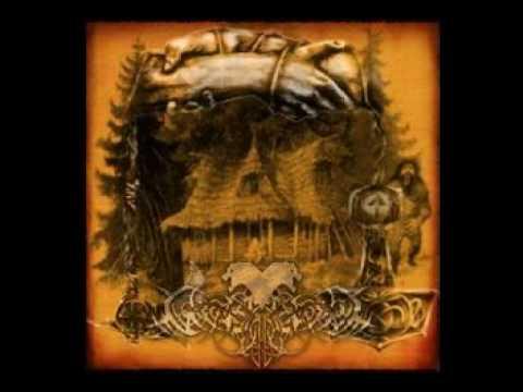 My Top 20 Slovak Black,Death & Doom Metal Bands