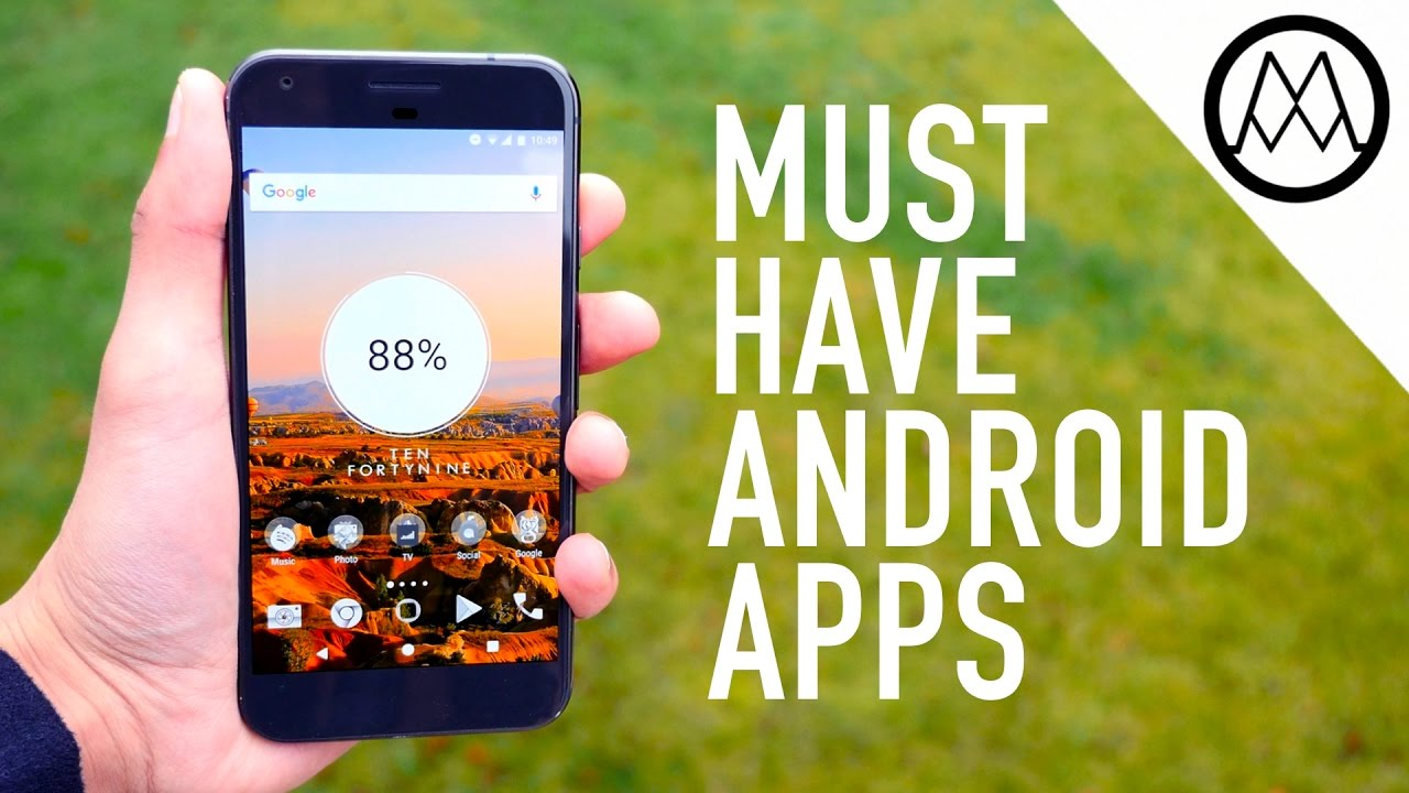 Top 10 Must Have Android Apps 2019 Collection 6