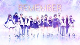 【15人】REMEMBER (Sawano's chorus)