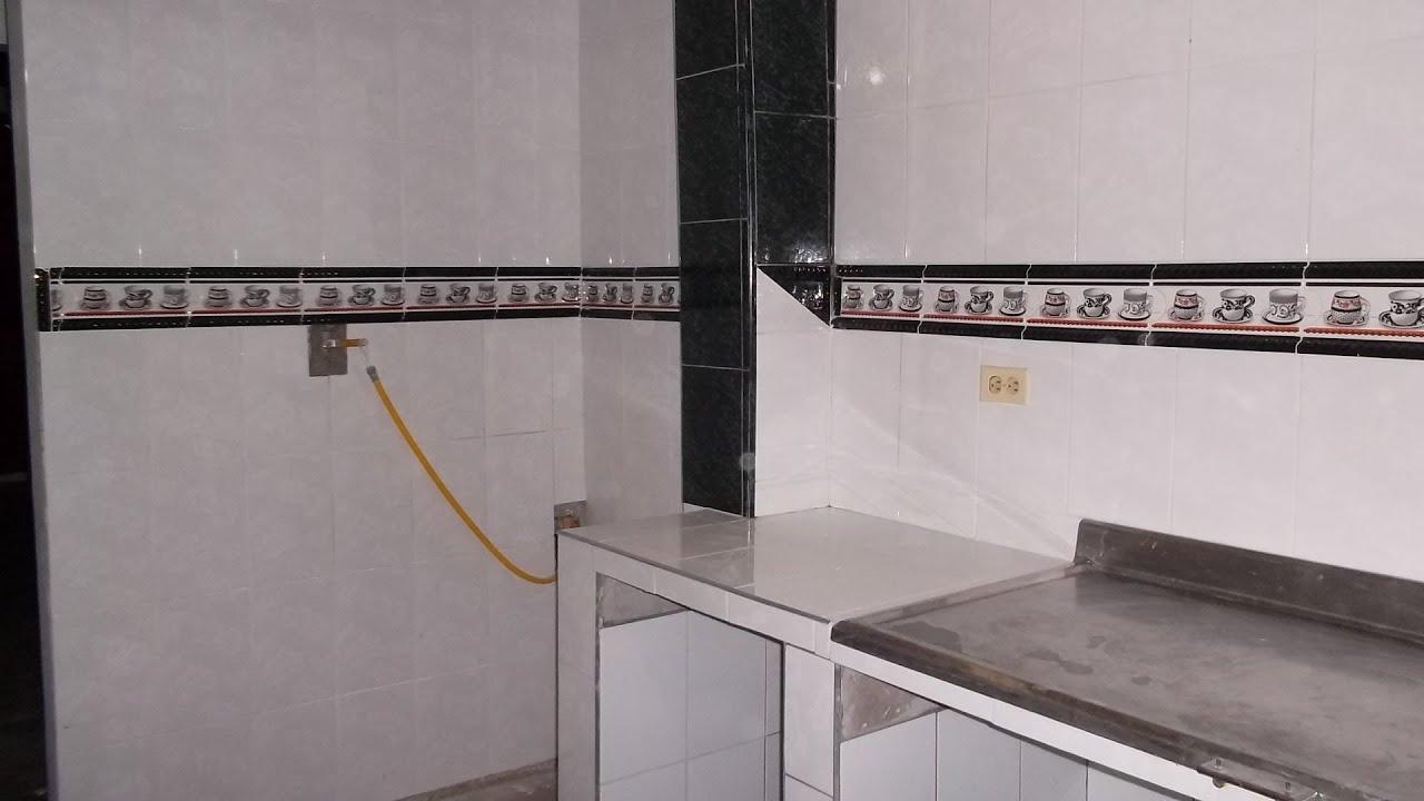 Remodela tu cocina con elementos que se pueden reutilizar for Elementos cocina
