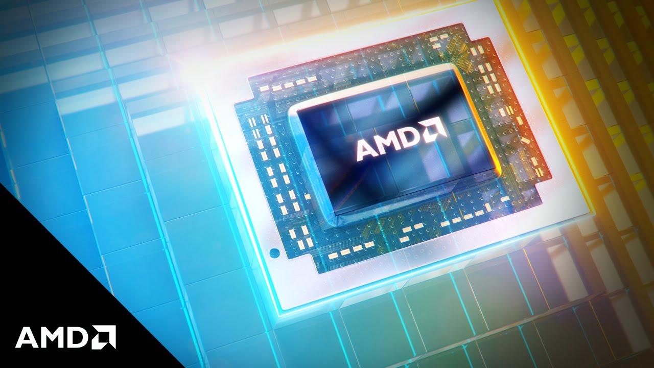 AMD 7th Gen A Series Laptop Processors | AMD