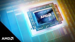 AMD تطلق الجيل السابع من معالجات فئة A للحواسيب المكتبية