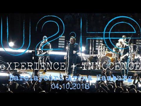 U2 Live @ Hamburg 04.10 Full Concert ( Full HD)