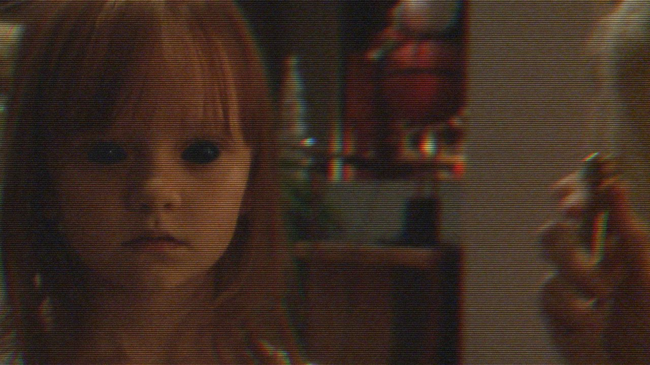 Wallpaper Supernatural 3d Paranormal Activity The Ghost Dimension Official