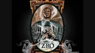 Z-ro-Tired Instrumental