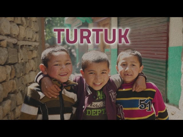 Turtuk - The Village India Took Back From Pakistan | Beyond Ladakh: E06 | Ethereal