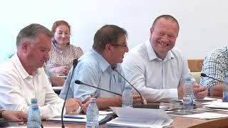 Sedinta ordinara a Consiliului Judetean Maramures din 26.06.2019