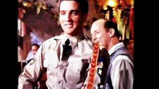 Elvis Presley - Tonight Is so right for love (take 8)
