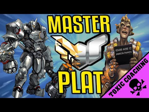 TOXIC COACHING: JELLY THE MASTER PLAT PLAYS MY MAINS