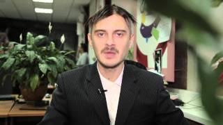 Как получить работу в Google (Илья Прусикин)