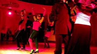 Петербург танцует вальс, постановка «Мастер и Маргарита», 2-й Весенний Бал Monte Carlo
