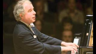 JS Bach, Prelude and Fugue No. 21 in B flat major BWV 866 (WTC I). András Schiff