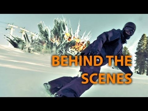 Behind The Scenes: Black Diamond