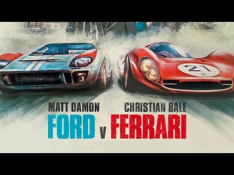 Ford vs Ferrari Is A Masterpiece Must See Movie