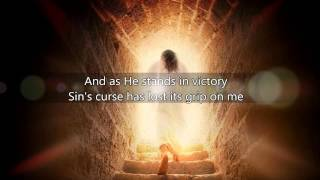 In Christ Alone - Owl City (Lyrics)