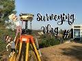 Surveying Vlog | BFE California
