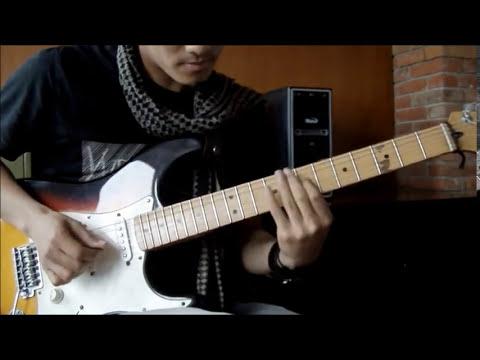 Deepak Moktan - JTC Guitar Solo Contest 2015