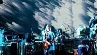 How come you never go there, FEIST in Mexico, Teatro Fru Fru