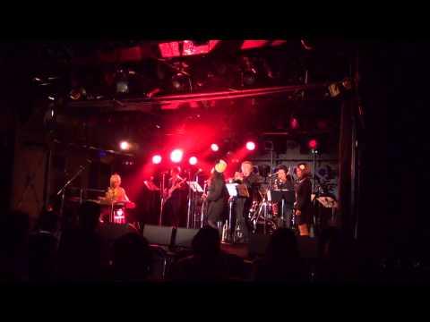 餞のブルース maco:tic 名古屋クラブクアトロLIVE 2012/10/24