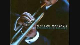 Wynton Marsalis - I Guess I