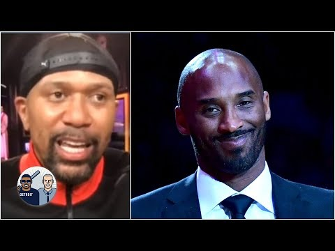 Jalen & Jacoby react to Kobe Bryant, Tim Duncan and Kevin Garnett going to the Hall of Fame