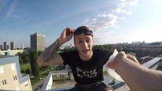 Download ZIZI ft. MC SEKI - AFTER NA KROVU MP3 song and Music Video
