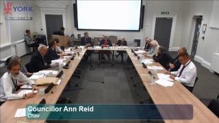 Planning Committee, 14 June 2018