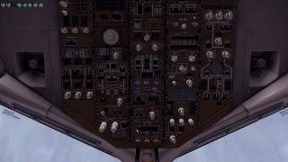 [Xplane 10.31] BOEING 767 Full Flight - SBSV - SBGR