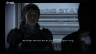 Mass Effect 2 - EPIC TIME!!! :0