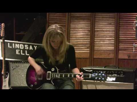 Keith Urban - 'Til Summer Comes Around Cover by Lindsay Ell