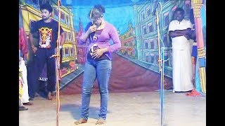 Valli Thirumanam Nadagam Comedy Mela Puthukudi PART 04