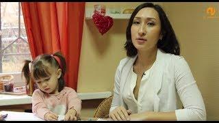 Видеоуроки: изучаем детский рисунок