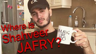 Where is SHAHVEER JAFRY?