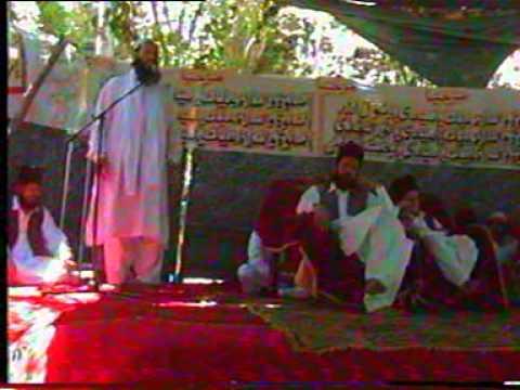 Qari Hussain Ahmed Madni Mera Abbottbad