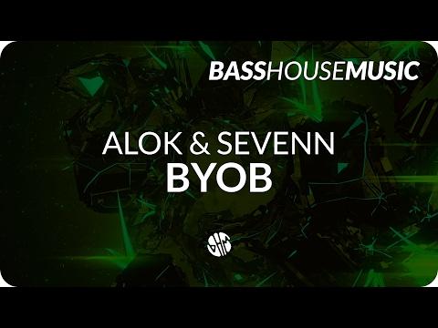 Alok & Sevenn - BYOB