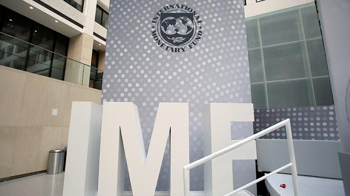 [김지수의 글로벌브리핑] IMF, 올해 성장률 6%로 올려…