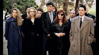 Твин Пикс Забавные совпадения Twin Peaks